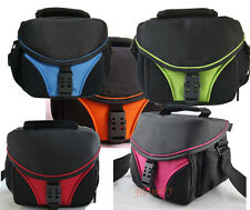 camera bag case For DSLR Camera / Camcorder Nikon Sony Canon Pentax Fuji