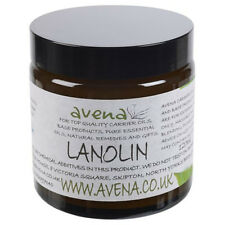 Lanolin Adeps Lanae Beauty Ingredient Lip Balm Rough Dry Skin Treatment