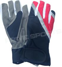 NEW* TOP QUALITY WOMEN'S LYCRA MATERIAL THINSULATE LINED GLOVES XS-SMALL-MEDIUM