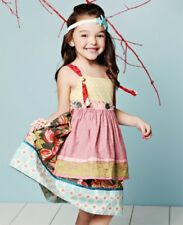 NWT Matilda Jane Serendipity Perfect Day Knot Dress 6 or 8