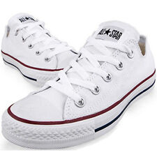 CONVERSE CHUCK TAYLOR AS CORE OX White M7652 All Star Sneakers Men / Women