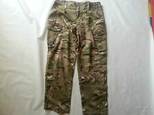 "Multicam MTP MultiTerrain Pattern Warm Weather Combat Trousers 100cm 39"" waist"