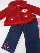 Girls Baby/Toddler 3 Piece Set - BNWT