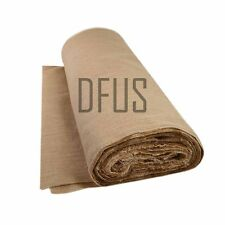 """72"""" wide hessian 12oz, any length. upholstery use, table runners, garden use etc"""
