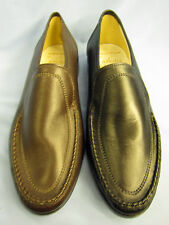 MENS FORMAL LEATHER SLIP ON SHOES (ANGUS WESTLEY)