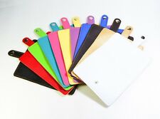 MULTI COLOR PASSPORT HOLDER COVER CASE BAG WALLET TRAVEL LEATHER ARTIFICIAL FREE