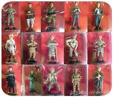 LEAD SOLDIER WWI HACHETTE ALTAYA MORE THAN 30 MODELS