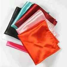 Square Scarf Silk Small Neckerchief Headband Nautical Head Neck Lady Scarves