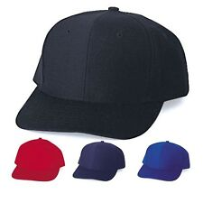 YOUTH SIZE Cotton Twill 6 Panel Baseball Hats Hat Caps Cap For Boys Girls Kids