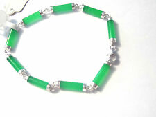 variety of jade, bracelets very pretty and unusual