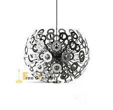 Ø 50cm, 3 Colors - Dandelion Designer Pendant Lamp Ceiling Light  Chandelier