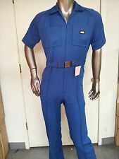 mens vintage coveralls new old stock