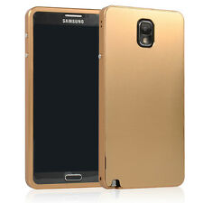 Deluxe all Metal Aluminum Bumper Cover Case for Samsung Galaxy note III 3 N9000