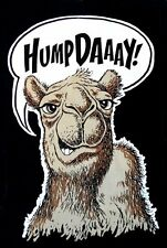 IT'S HUMP DAY FUNNY CAMEL WEDNESDAY OR SEX SEXUAL MEANING T-SHIRT X5