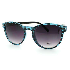 Round Keyhole Sunglasses Womens DG Eyewear Fashion Shades