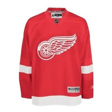 Detroit Red Wings YOUTH Premier Home Jersey by Reebok