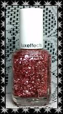 Essie *~2011 & 2013 Luxeffects~* Nail Polish Lacquer You Choose! Discontinued!!!