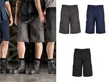 Syzmik Mens Utility Short  ZW011 Mens Shorts 72R-132R Trade,Tradie,New,Work Wear