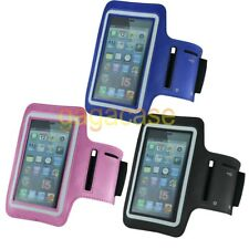 ArmBand Sports Gym Case Holder For iPhone 5 5S 5C iPod Touch 5, Pick 1 Color