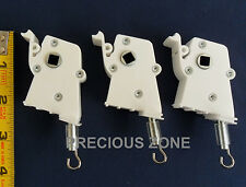 3 Pcs Wand Tilt Control  Horizontal Blind Parts Wand Tilter For High Profile