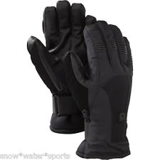 Men's BURTON Support Gloves NEW Snowboard, Ski Sizes S,M,L,XL *Free Ship 275608