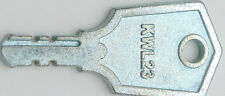 Wms 303A or Saracen Long Window Upvc Window Handle SRARE Key Cut FANTASTIC PRICE