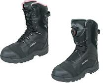 HMK Voyager Women's Snowmobile Boots Waterproof Insulated Snow Wind Proof