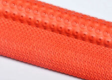 BRAND NEW TOP QUALITY CRICKET BAT GRIPS OCTOPUS SPIRAL COIL STYLE RED BAT GRIP
