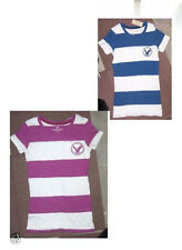 NWT American Eagle Outfitters STRIPED RUGBY TEE