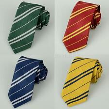Fashion Harry Potter High-grade Jacquard Woven Men's EVHG Tie Costume Accessory