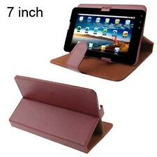 Stylish Protective PU Leather Case Cover for 7 inch Tablet Universal NEW