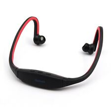 Sports Stereo Wireless Bluetooth Headset Earphone Headphone For CellPhone iPhone