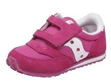 Saucony Baby Toddler Jazz H&L Buckle Paradise Pink ST39384 Sz4-12T Fast Shipping
