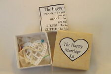 The Happy Marriage Kit *- unique handmade gift for a wedding or anniversary