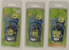 SpongeBob Squarepants Mobile Phone / Handbag Dangly Charm - 3 Designs