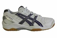 Asics GEL SQUAD E163N WOMEN'S SHOES DAMEN HALLEN HANDBALL INDOOR Schuhe