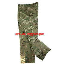 Genuine British Army MTP Multicam PCS Trousers in New Condition