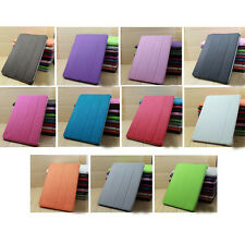 "Luxury Flip Leather Stand Case Cover For SAMSUNG GALAXY TAB 2 10.1"" P5100 P5110"