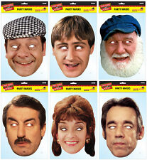 ONLY FOOLS & HORSES - LICENSED FACE MASKS - 6 CHOICES + MULTIPACKS - FREE P&P