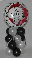 DISNEYS 101 DALMATIONS -  FOIL BALLOON DISPLAY - TABLE CENTREPIECE