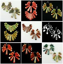 0564 Two Kinds Of Stone Beads Set