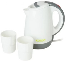 Korjo Travel Jug Ebay