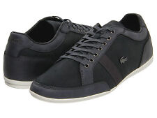 Lacoste Alisos 6  Men's Casual Leather Tennis Sport Driving Shoes  US7.5 - US11