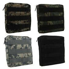 Multi Function Small Tactical Cellphone Tools Bag Pouch Outdoor Sport Activities
