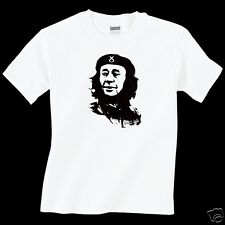 Che Guevara Alex Salmond SNP Yes Vote Scotland Cool Funny T SHIRT