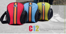 Travel Bag DSLR Camera Bag C12 For Nikon Canon Sony Fuji Casio Samsung Olympus