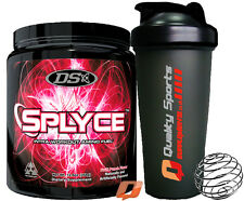 DRIVEN SPORTS DS SPLYCE 40 SERVINGS INTRA WORKOUT AMINO FUEL RECOVERY ENDURANCE