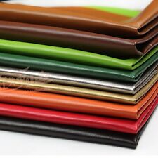 FIRE RETARDANT FAUX LEATHER LEATHERETTE UPHOLSTERY VINYL FABRIC NICE