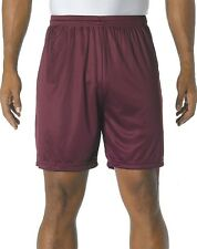 A4 NEW Mens Dri-Fit Performance Short Basketball Running Fitness XS-3XL B-N5244