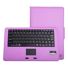 Bluetooth Keyboard Cover TrackPad Keyboard Case For Microsoft Surface 2 & Pro/RT